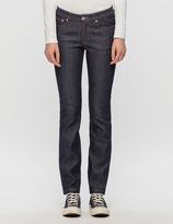 A.P.C. Moulant Jeans