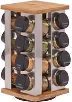 Kamenstein Warner 16-Jar Spice Rack
