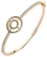 Judith Jack Embellished Bangle