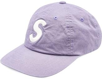 Supreme Gore-Tex S-Logo 6-panel cap