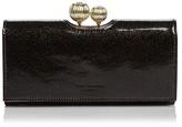 Ted Baker Kalina Etched Bobble Large Glitter Wallet