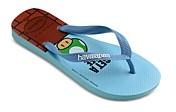 Havaianas Boys' Mario Bros Flip Flops - Toddler, Little Kid