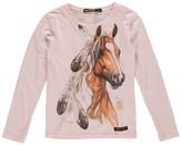 Finger In The Nose Nolita Horse T-Shirt