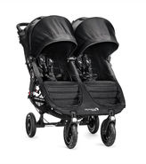 Baby Jogger City Mini GT Double Stroller (2016)