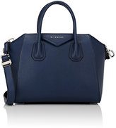 Givenchy Women's Antigona Small Duffel Bag-NAVY