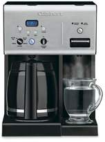 Cuisinart Programmable 12-Cup Coffee Maker with Hot Water System