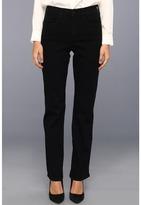 NYDJ Marilyn Straight Leg Classic Overdye Women's Jeans