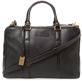 Frye David Genuine Leather Briefcase