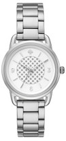 Kate Spade New York Wire Lug Silver Watch
