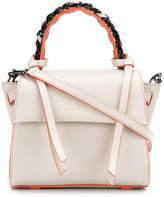 Elena Ghisellini Angle XS crossbody bag
