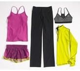 Nike 'Favorites' Dri-FIT Racerback Tank Fusion Pink Small