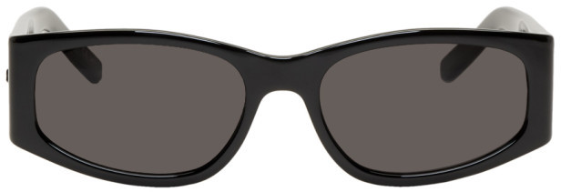 Saint Laurent Black Signature SL 329 Sunglasses