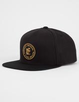 Imperial Motion Seeker Mens Snapback Hat
