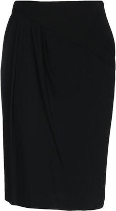 Antonio Marras Knee length skirts
