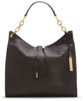 Vince Camuto Avin Chain Link Strap Leather Hobo