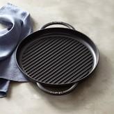 Staub Cast-Iron Pure Grill