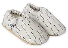 Baby on the Go Baby's Robin Moccasins