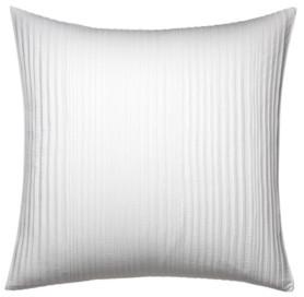 Vera Wang Linear Tucks Vertical Pleated European Sham Bedding