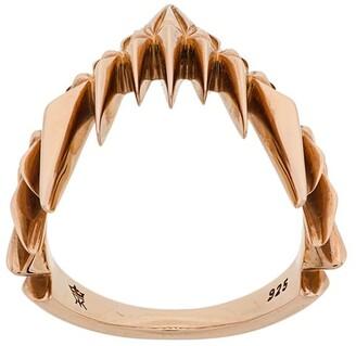 Kasun London Shark Bay ring