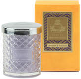Agraria Lavender & Rosemary Crystal Cane Candle, 3.4 oz.