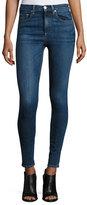 Rag & Bone Dive High-Rise Skinny Jeans, Eddy