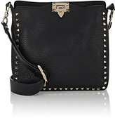 Valentino Garavani Women's Rockstud Small Messenger Bag