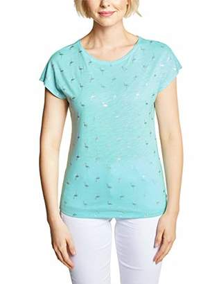 Cecil Women's 313356 T - Shirt,M