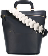 Anya Hindmarch Orsett shoulder bag - women - Calf Leather - One Size