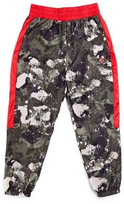 Marcelo Burlon County of Milan Camouflage Sweatpants (4-14 Years)