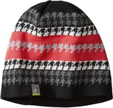 Smartwool Ski Jacquard Beanie - Merino Wool (For Women)