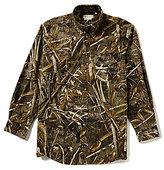 Beretta TM Camo Shooting Shirt