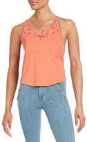 Free People Taffy Racerback Tank