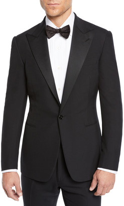 Ralph Lauren Purple Label Men's Formal Douglas Tuxedo