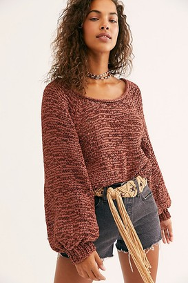 Free People Moonless Sweater