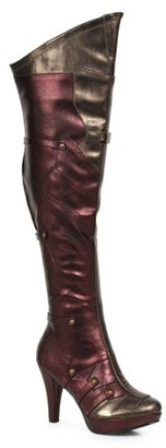 Ellie Shoes Women's Thigh High Boots