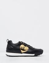 Love Moschino Heart Sneakers
