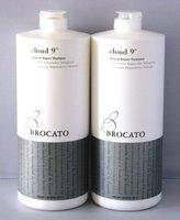 Brocato Cloud 9 Miracle Repair Shampoo & Cloud 9 Miracle Repair Treatment / 1 Liter/32oz each