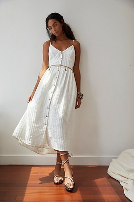 The Endless Summer Bon Bon Midi Dress