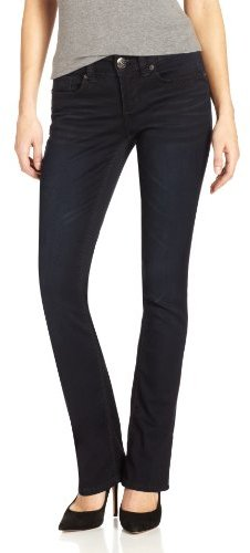 7 For All Mankind Seven7 Women's Rocker Slim S Jean