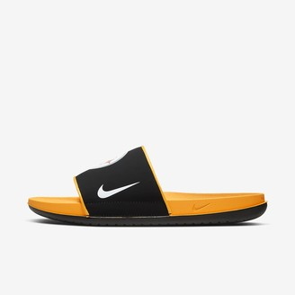 Nike Men's Slide Offcourt (NFL Steelers)