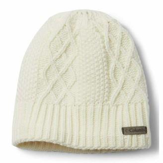 Columbia Women's Cabled Cutie Beanie II Warm Winter Hat