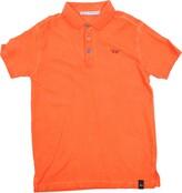 Daniele Alessandrini Polo shirts - Item 12066277