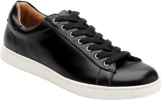 Vionic Men's Leather Lace Up Sneaker - Baldwin
