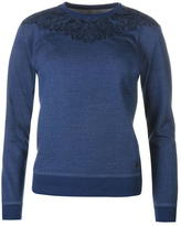 Soul Cal SoulCal Embellished Sweatshirt
