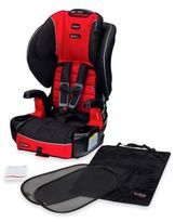 Britax Frontier® ClickTightTM XE Series Harness-2-Booster Seat in Congo