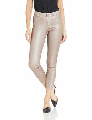 Ella Moss Women's High Rise Skinny Ankle Jean