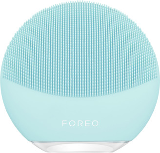 Foreo Luna Mini 3 Dual-Sided Face Brush For All Skin Types - Mint