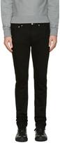 Paul Smith Black Slim Jeans