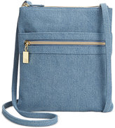 Style&Co. Style & Co. Dasher Crossbody, Only at Macy's