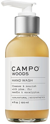 CAMPO Woods Hand Wash